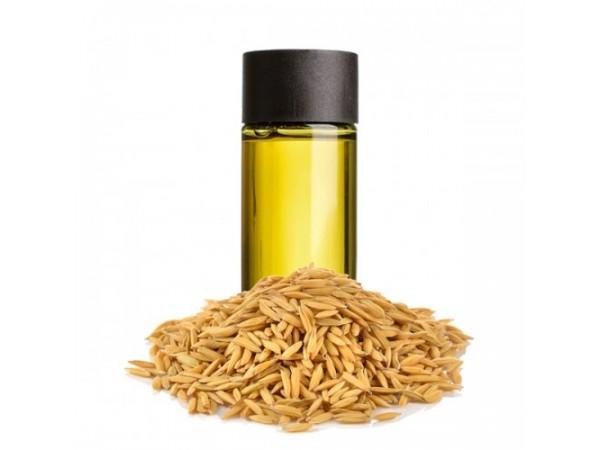 Масло рисовых отрубей, рафинированное
