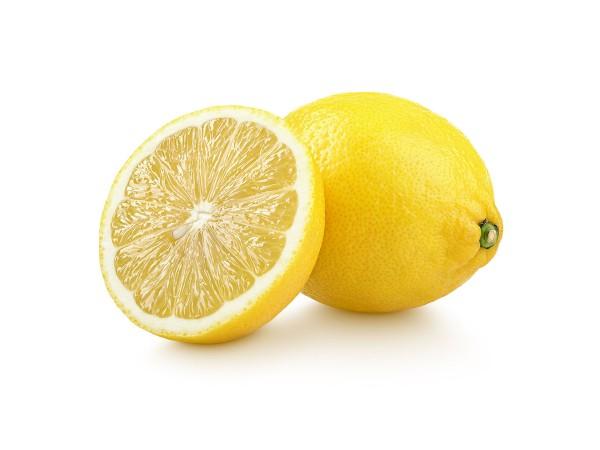 Лимон, цветочная вода