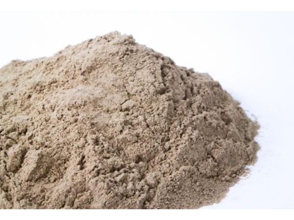 Гассул глина