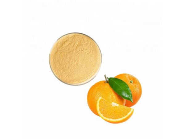Апельсин, пудра