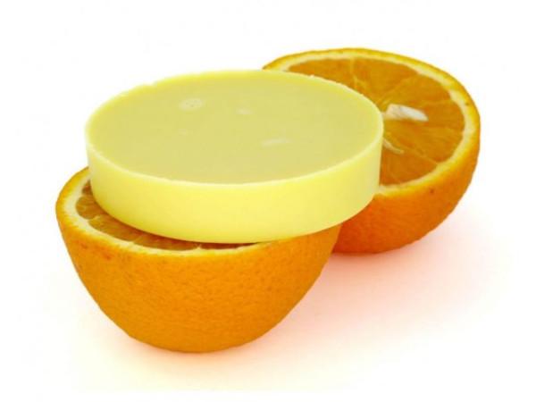 Масло апельсина, баттер