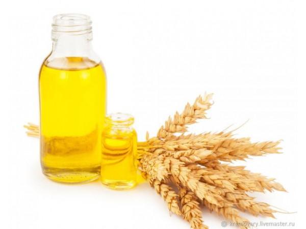 Масло зародышей пшеницы, рафинированное (Россия)