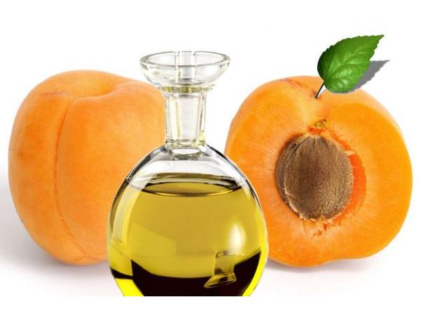 Масло абрикосовых косточек рафинированное, Италия