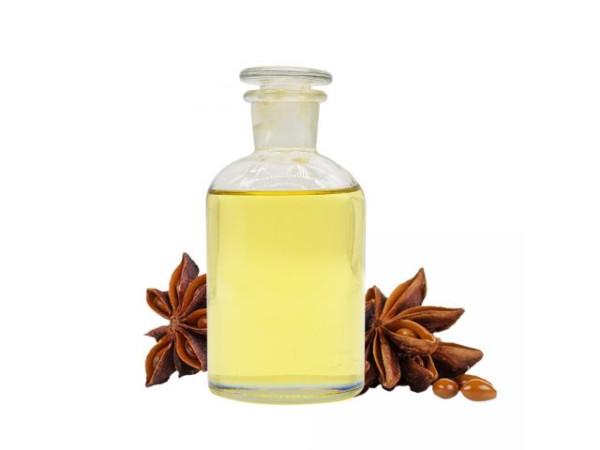 Эфирное масло аниса звёздчатого