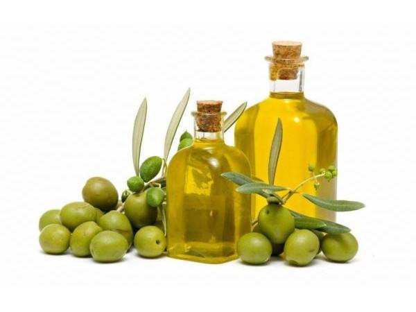 Масло оливковое, рафинированное