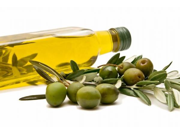 Масло оливковое, нерафинированное