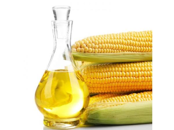 Масло кукурузное, нерафинированное