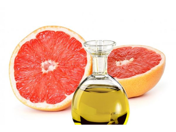 Масло грейпфрутовой косточки, рафинированное