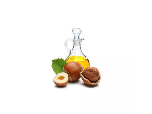 Масло лесного ореха, рафинированное