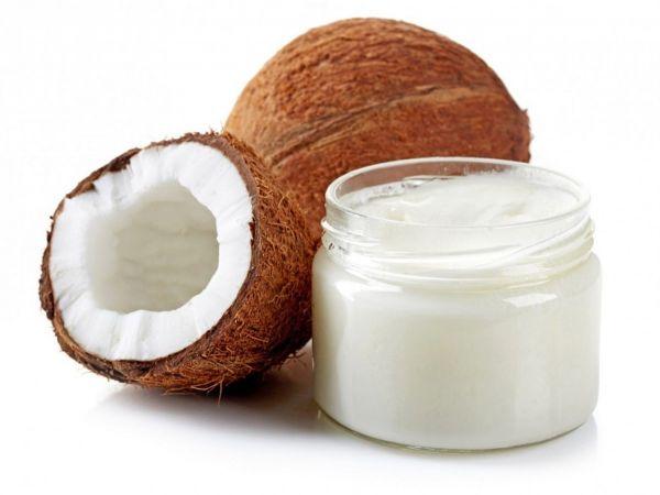 Масло кокоса, нерафинированное Вьетнам