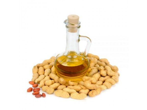Масло арахисовое, нерафинированное