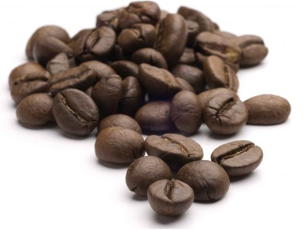 Масло кофе (баттер), рафинированное