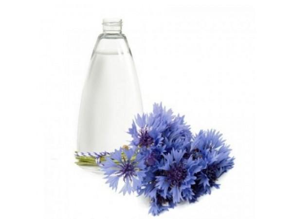 Василёк, цветочная вода