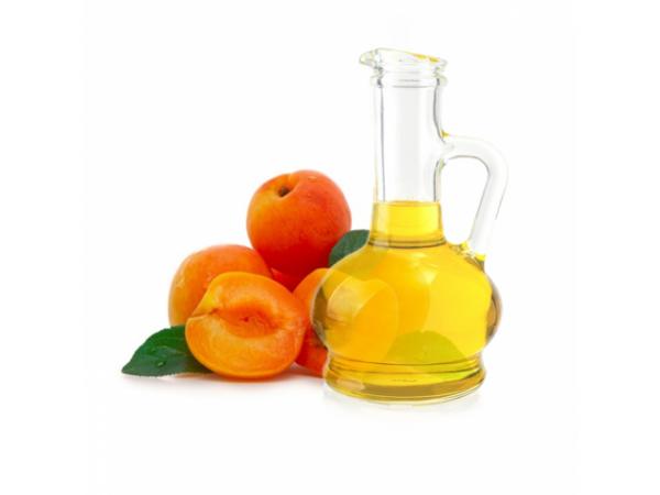 Масло абрикоса, нерафинированное