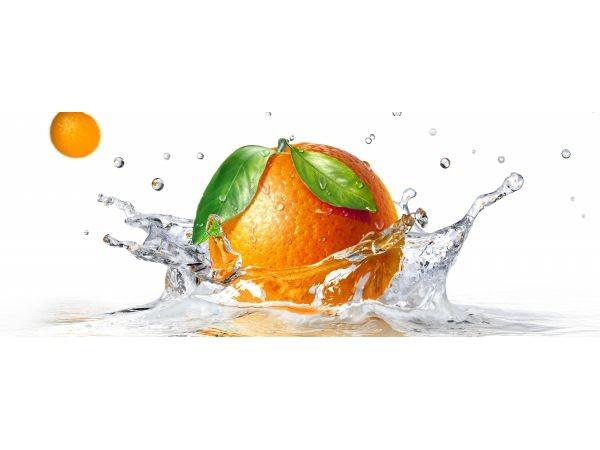 Апельсин, цветочная вода