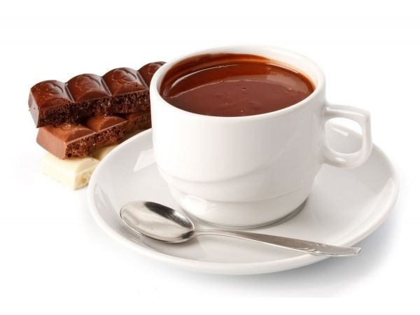 Шоколад горький, отдушка