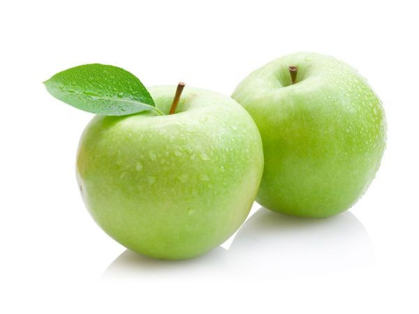 Яблоко зеленое, отдушка