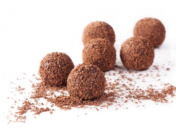 Шоколадный трюфель, отдушка (Англия)
