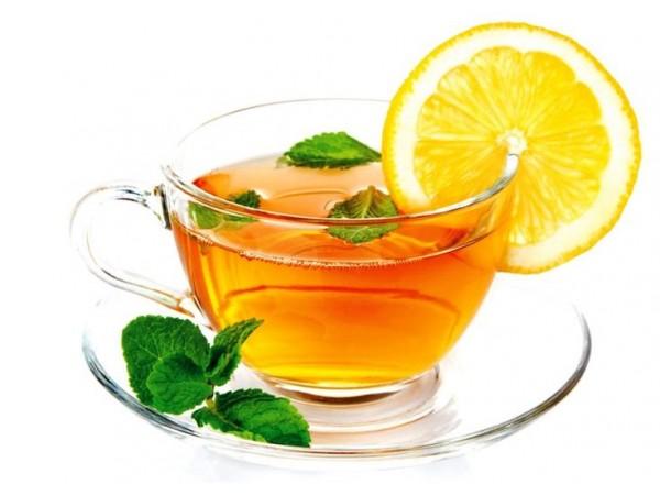 Апельсин и зеленый чай, отдушка (Англия)