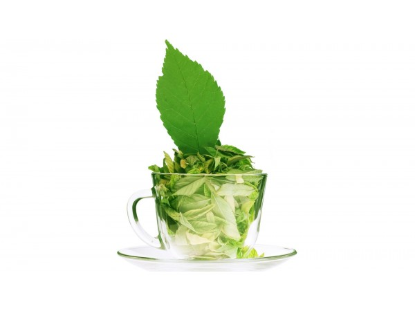 Зеленый чай, отдушка (Англия)