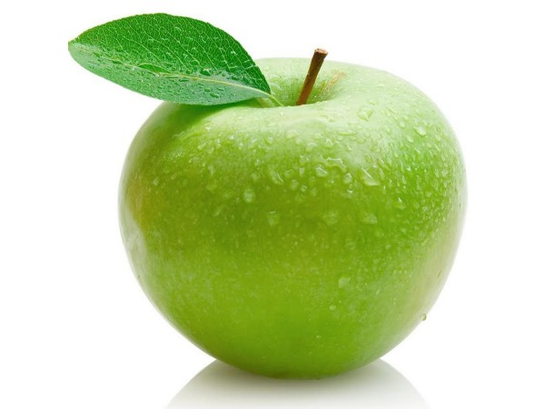 Яблоко, цветочная вода