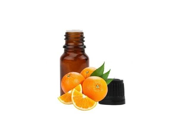 Эфирное масло апельсина, NEW
