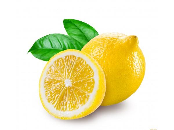 Эфирное масло лимона, NEW